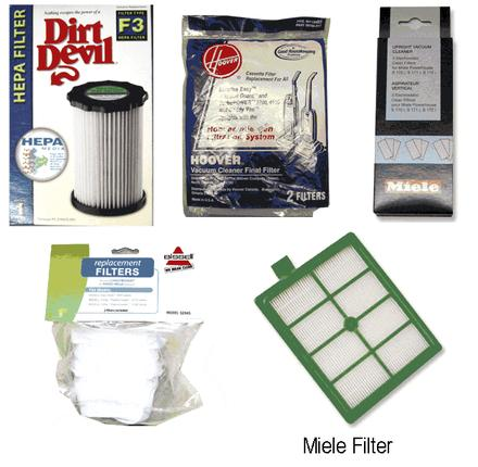 vacuum filters may and co