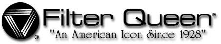 filter queen logo may and co